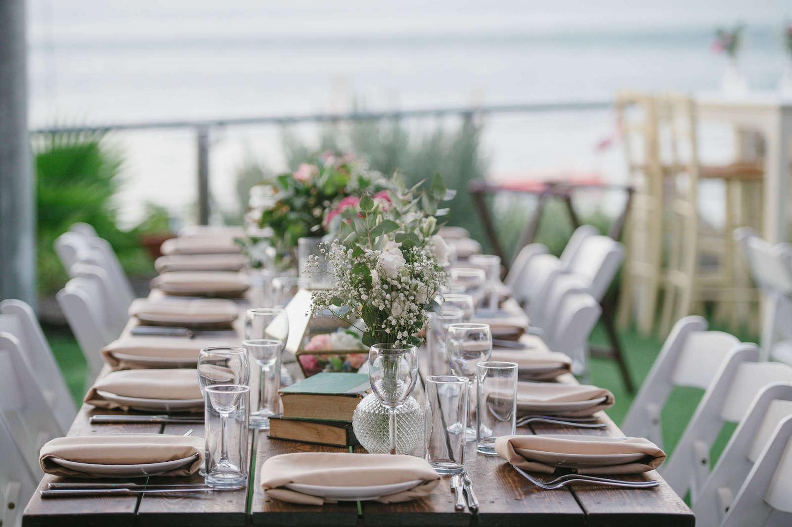 חתונה בכנרת