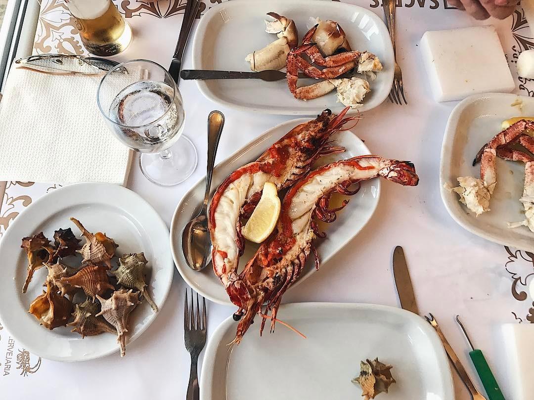 8 מסעדות באירופה ששווה לבקר בהן בחופשה זוגית