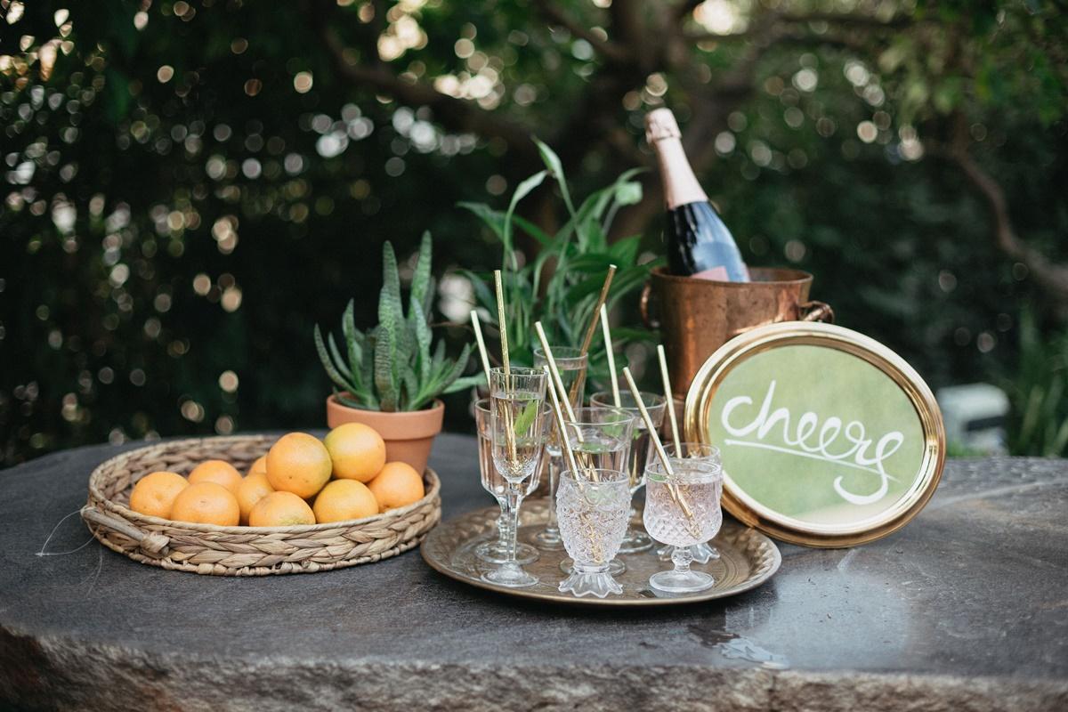 The Secret Garden: שלושה קונספטים לעיצוב חתונות גן