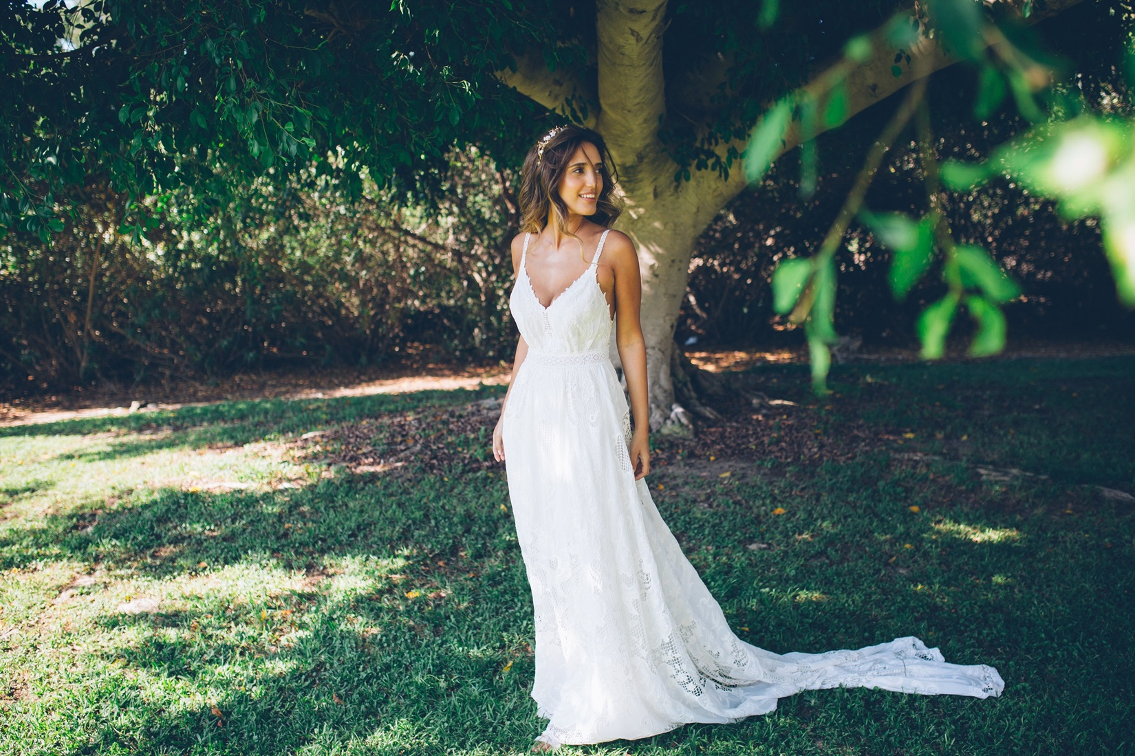 She's Got The Look: החתונה של שי וניר
