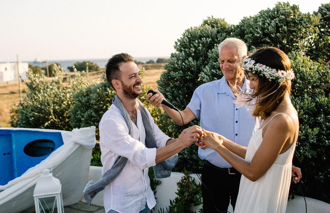 7 דברים שצריך לדעת על חתונה מחוץ לרבנות