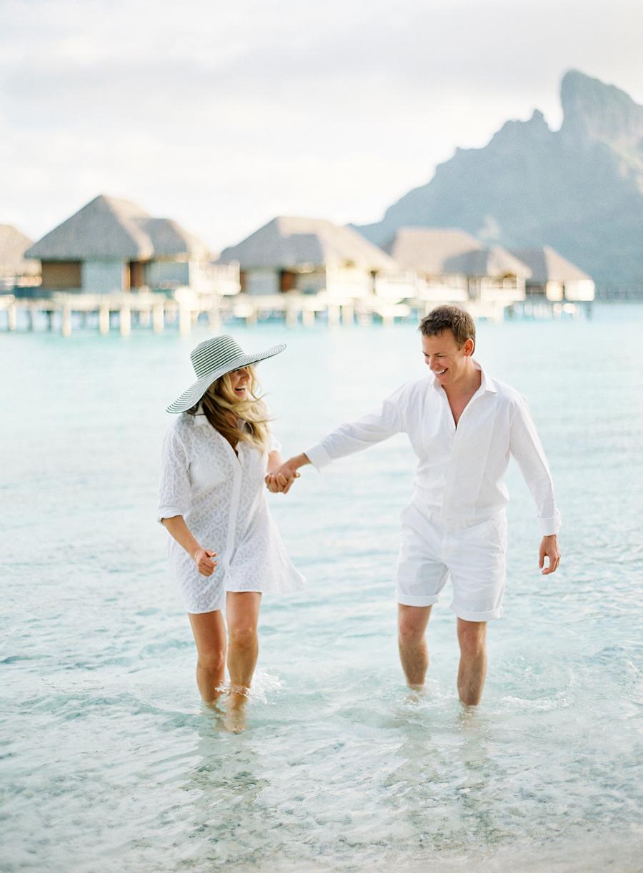 חתן, איפה אתה: איך לשלב נכון את הגבר שלך בתכנון החתונה