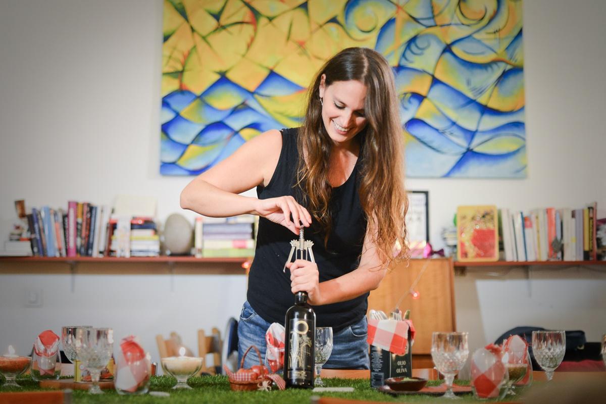 EatWith Giveaway: אירוע קולינרי למסיבת רווקות במתנה