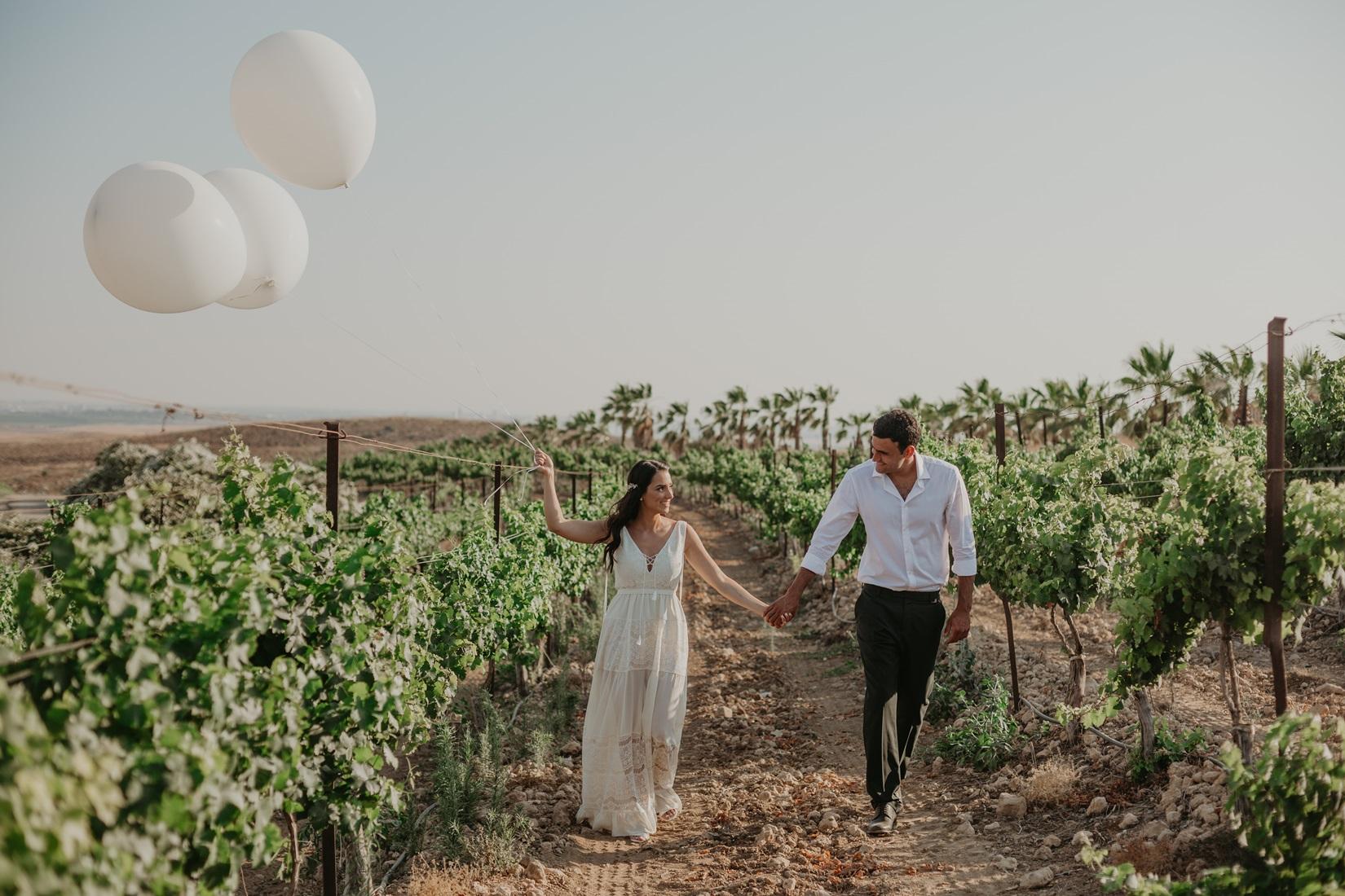 9 דברים שכל חתן צריך לעשות ביום החתונה