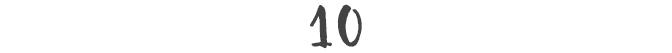 10 רעיונות מחתונות של סלבס שלגמרי כדאי לאמץ