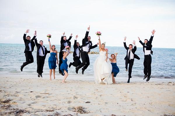 אופס! פאשלות אמיתיות שקרו לזוגות ביום החתונה שלהם