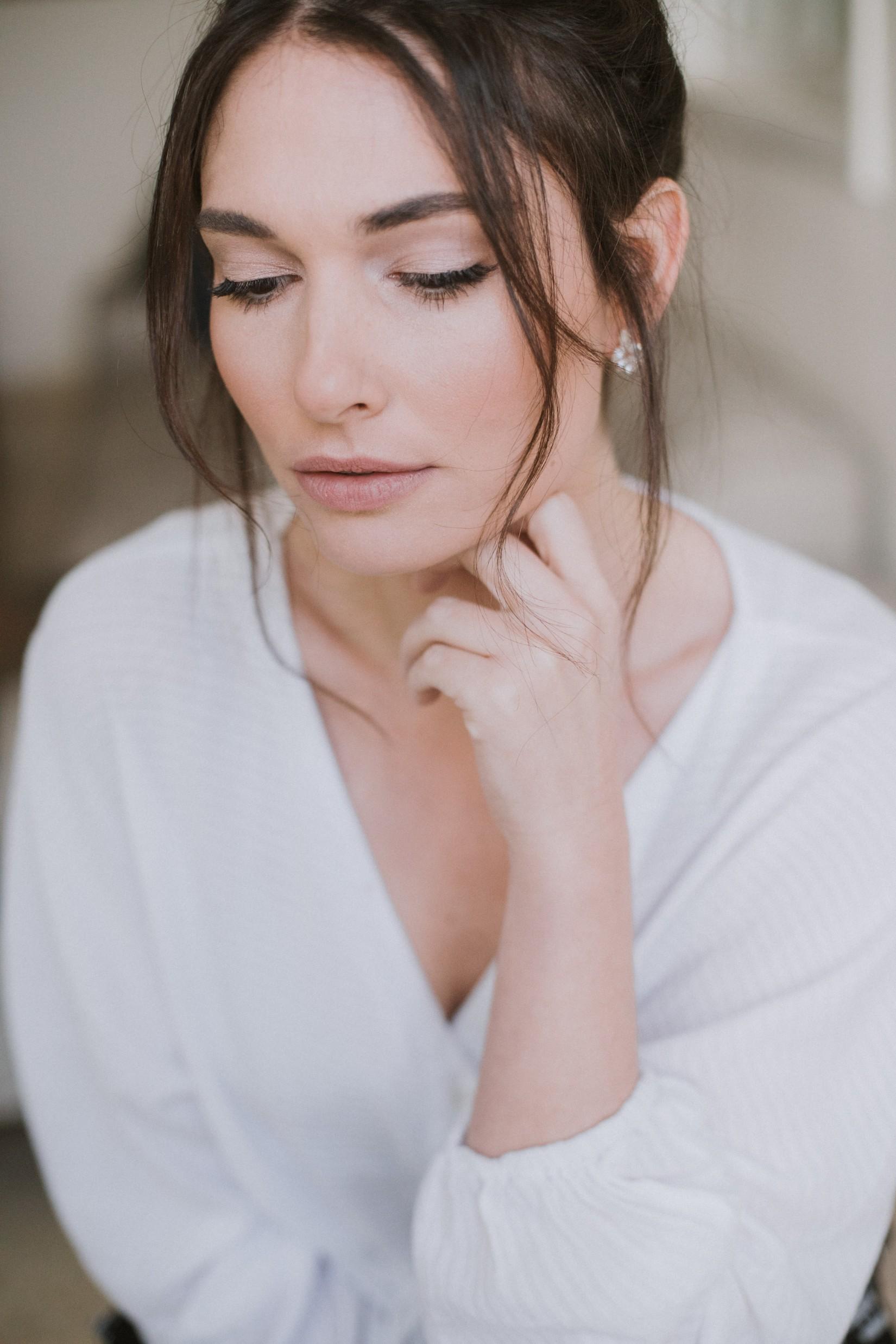 דברים שחשוב לדעת על איפור ושיער בבוקר החתונה