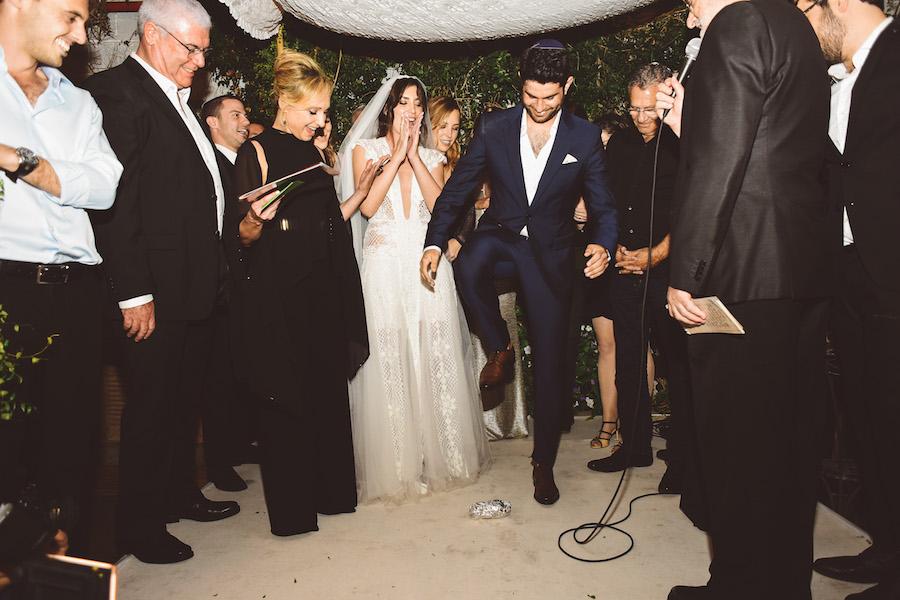 Super Style: כשמפיקת אירועי אופנה מתחתנת