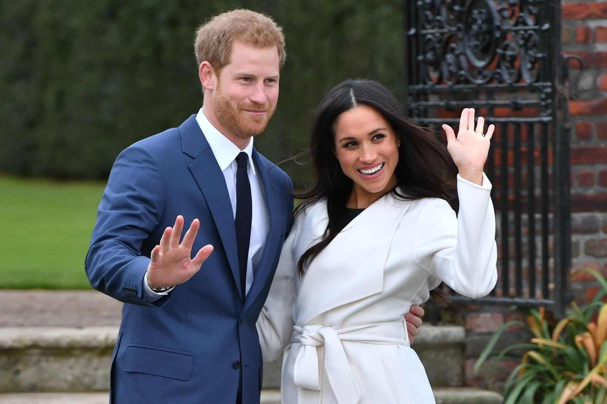 Royal Rumors: כל האמת על החתונה המלכותית (וגם מה שלא)