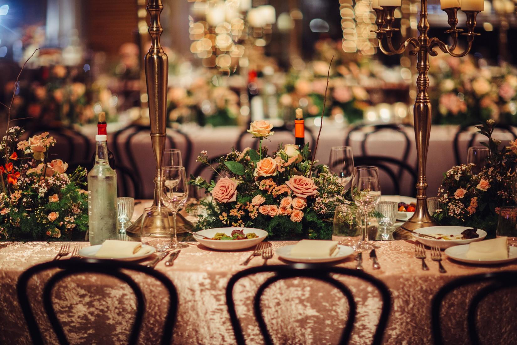 העיקר זה הרומנטיקה: החתונה של לירון ודור