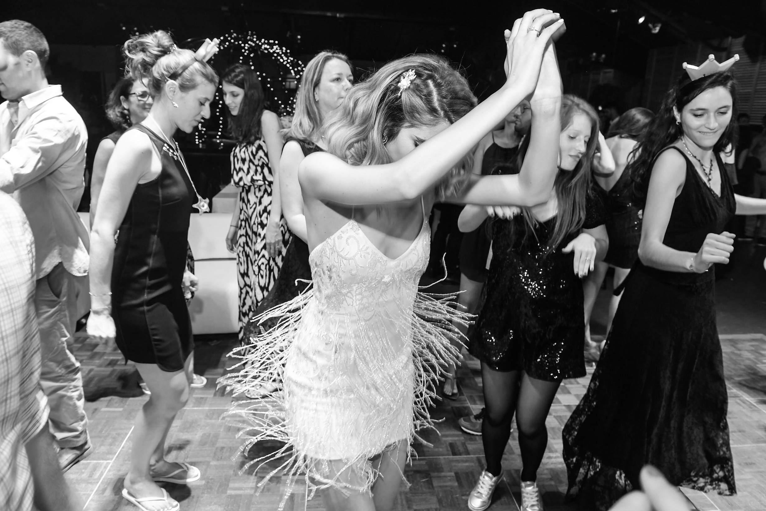 Model Bride: החתונה של מיה וגיל