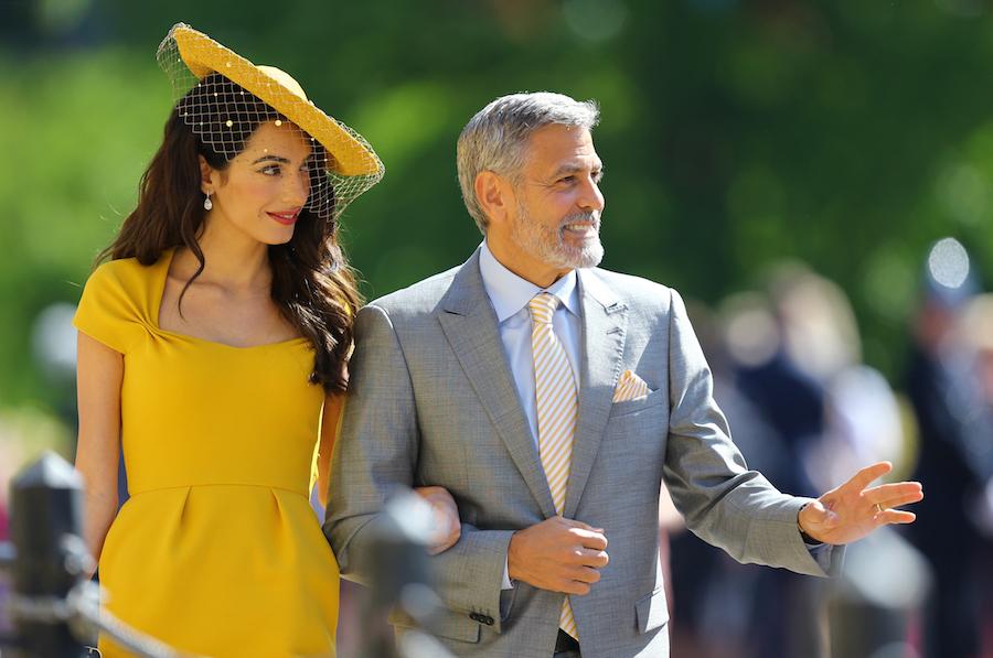11 דברים שהיינו מאמצות מהחתונה המלכותית