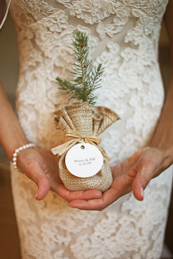 Go Green For Your Wedding in Israel