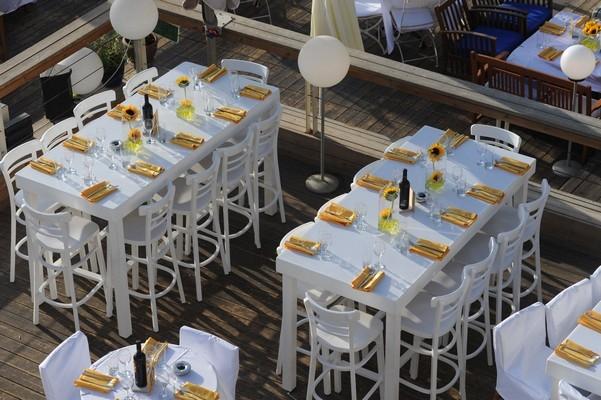 Beachside Weddings in Israel