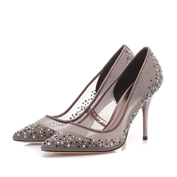 Fall and Winter Wedding Shoes