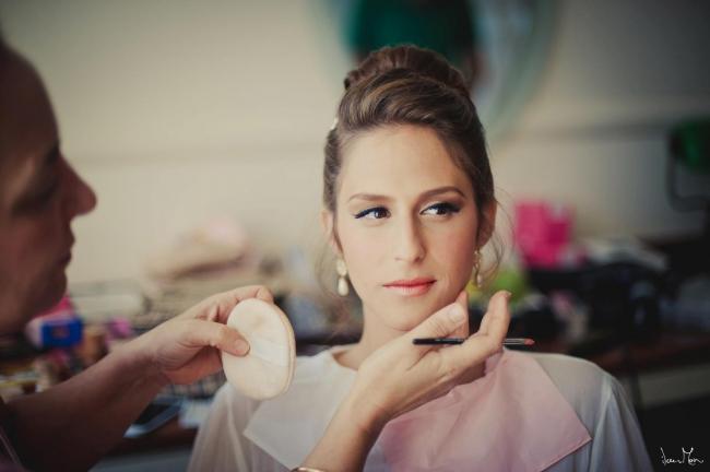 Choosing Your Makeup Look