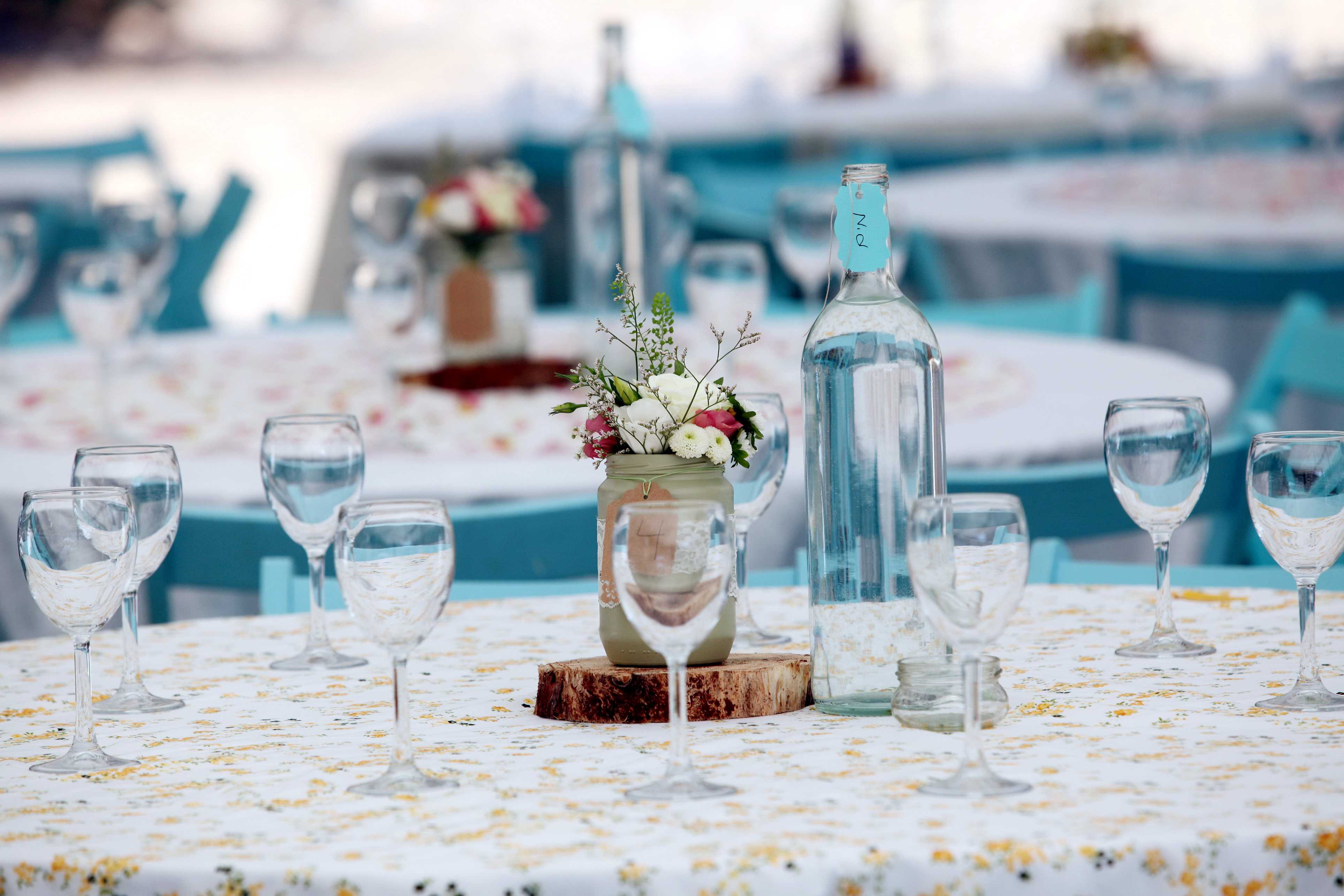 Tomer & Tahin's Wedding in the Woods
