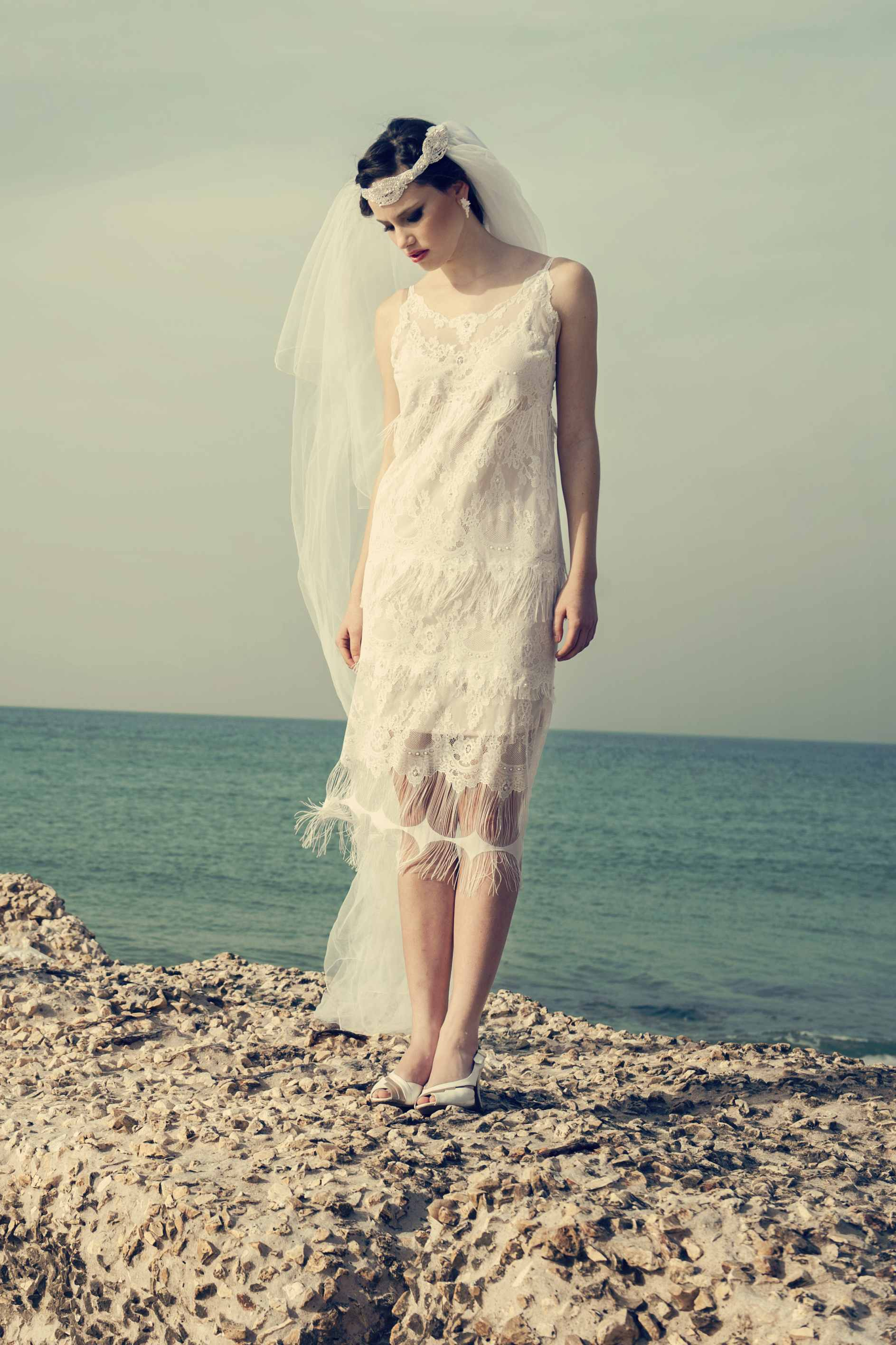 2013 Collection: Shimka Bridal Gowns