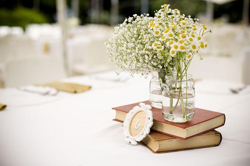 Rustic Shavuot Wedding