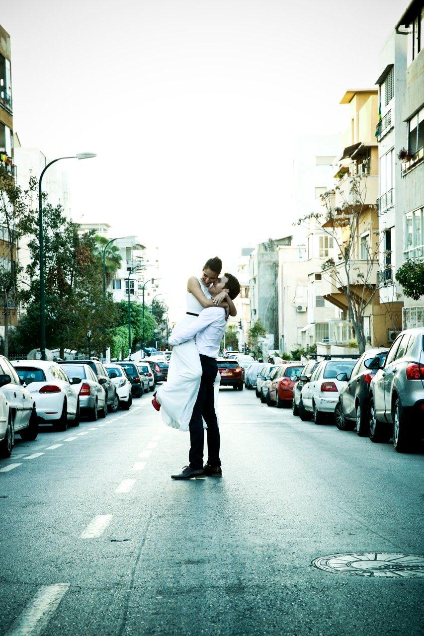 Yael & Yuval