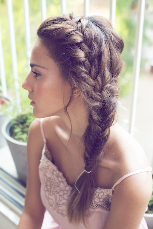 Braided Hairstyles we Love