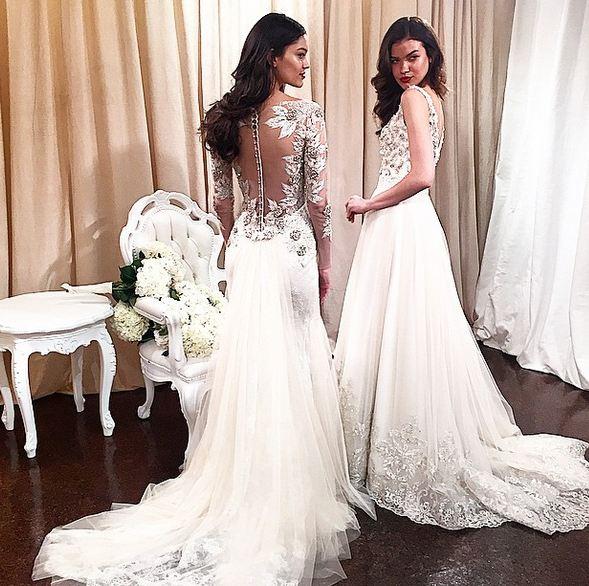 New York Bridal Week