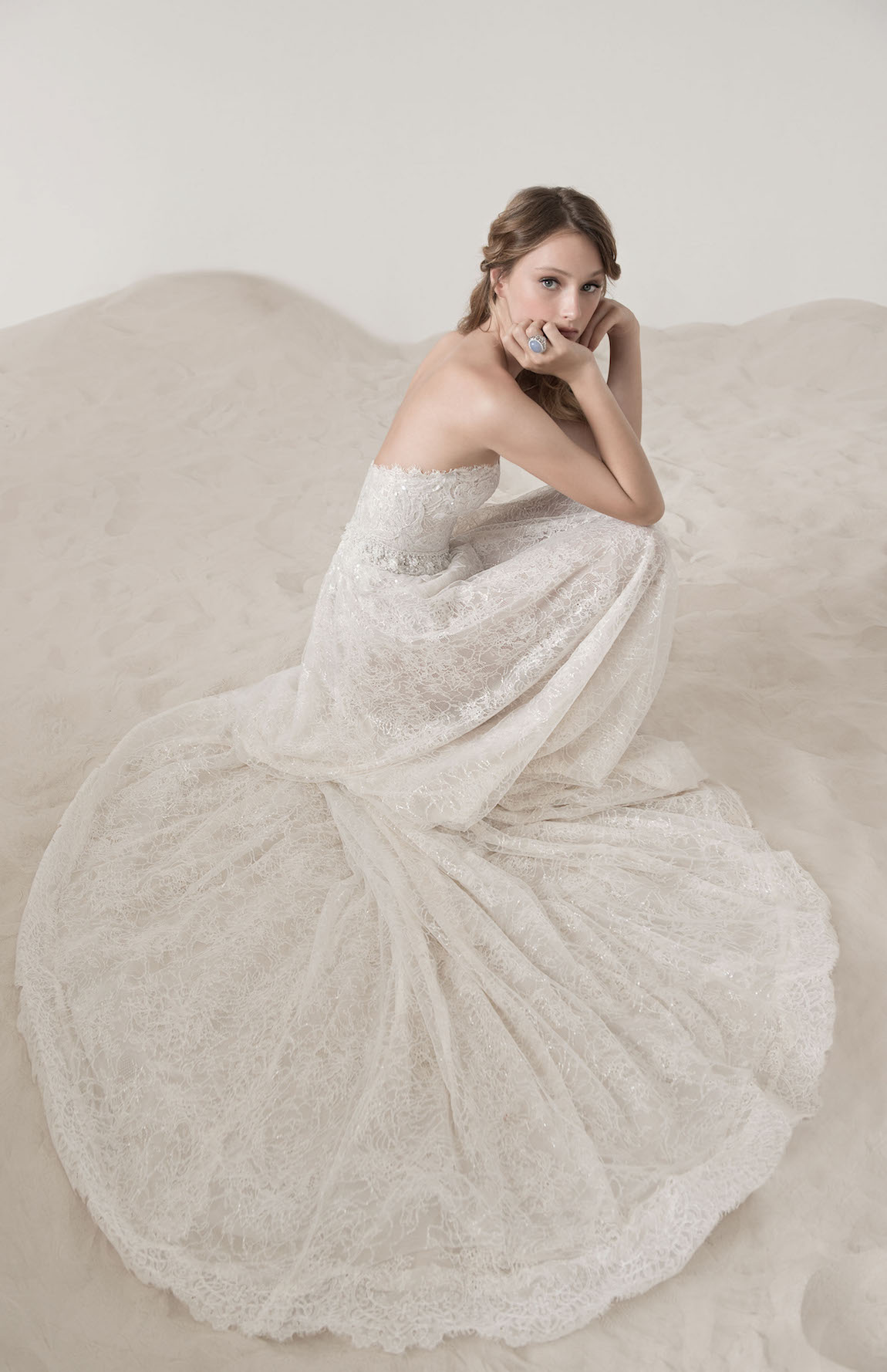 Lee Grebenau's 'Mother of Pearl' Collection