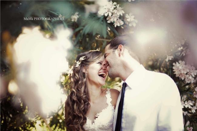 החתונה של יוליה ואביעד