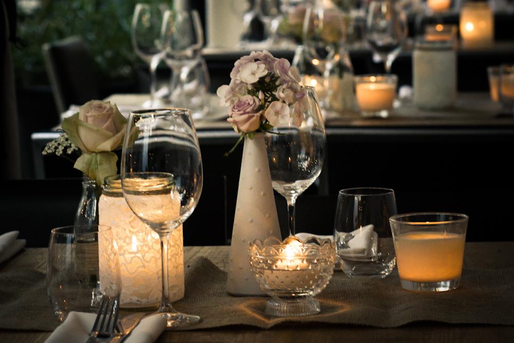חתונה לאור נרות