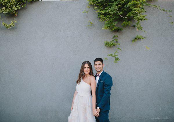על שפת האגם: החתונה של מיכל ואלעד