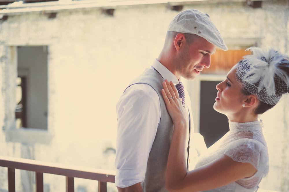 חתונה מיוחדת ושמחה: מיה ודרור