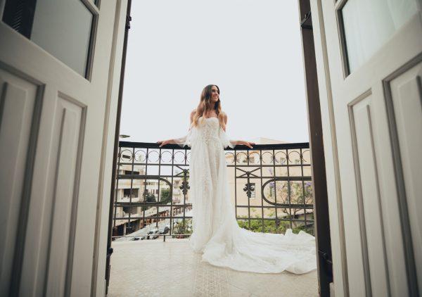 בטאצ׳ מעוצב: החתונה של עדי ואור-ים