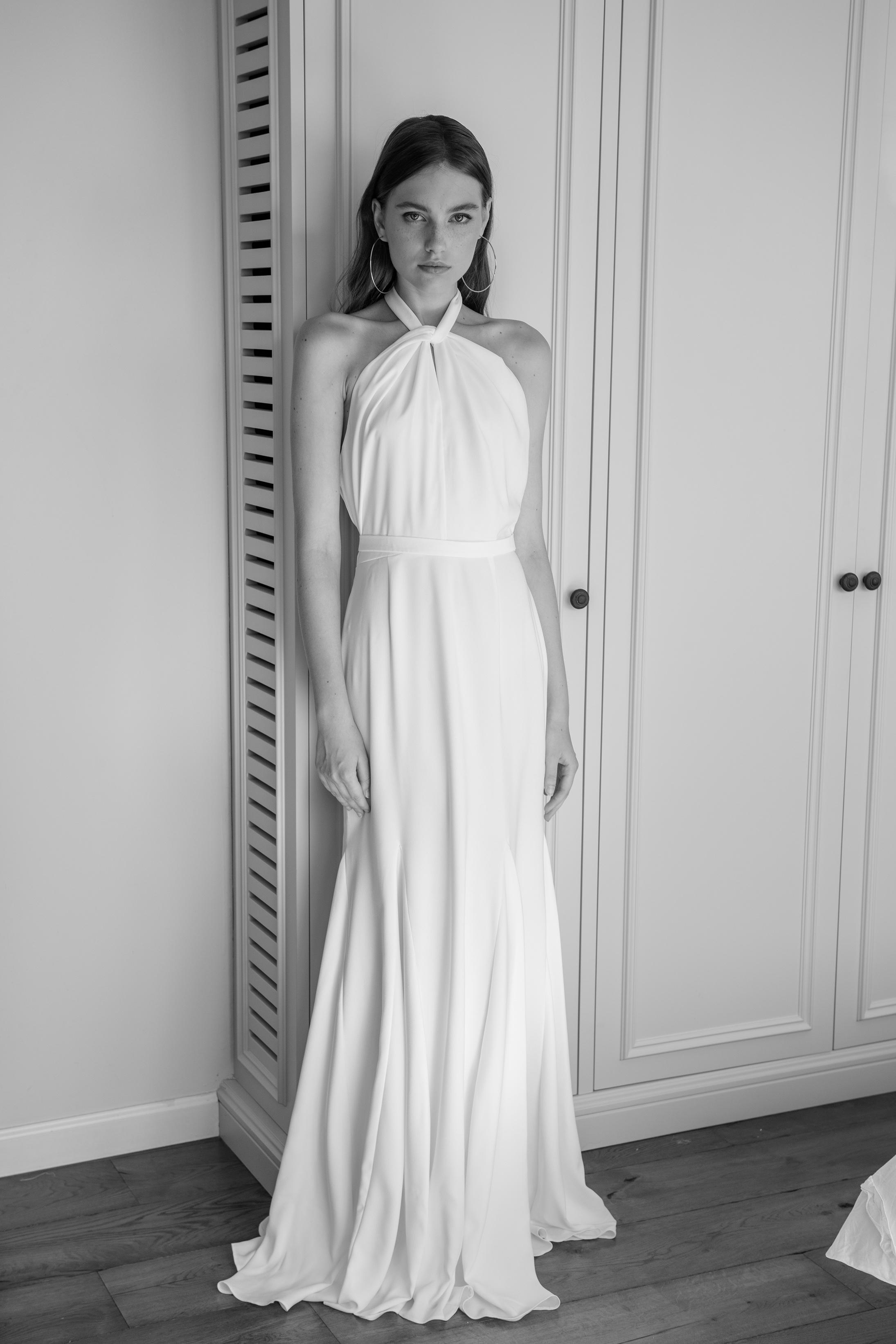 עשר שמלות הכלה שהכי אהבנו מהקולקציות החדשות של המעצבים