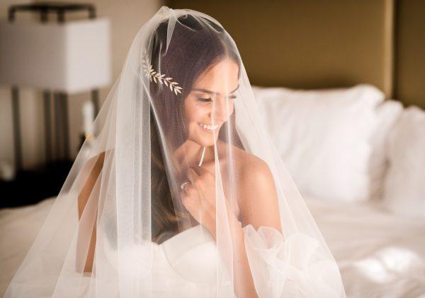 והלוקיישן - הפתעה: החתונה של נירית והרן