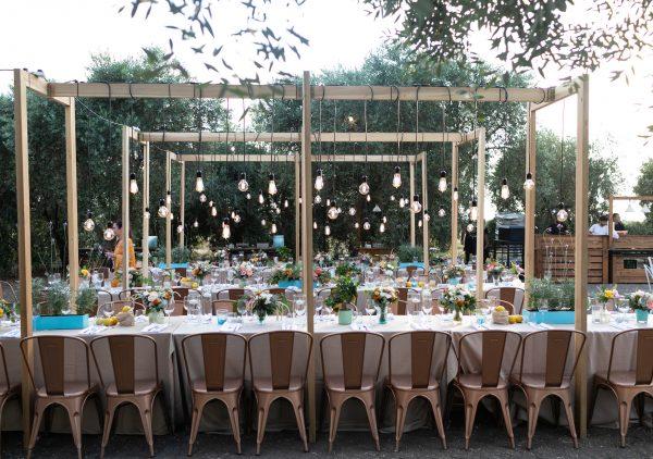 בלב עצי הזית: החתונה של רתם ויותם