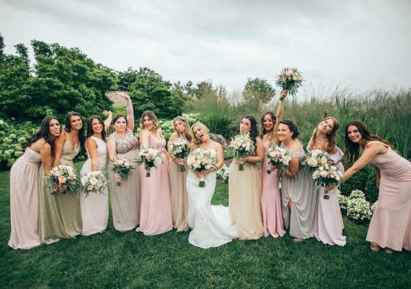 המדריך המלא לכלות שרוצות שושבינות בחתונה