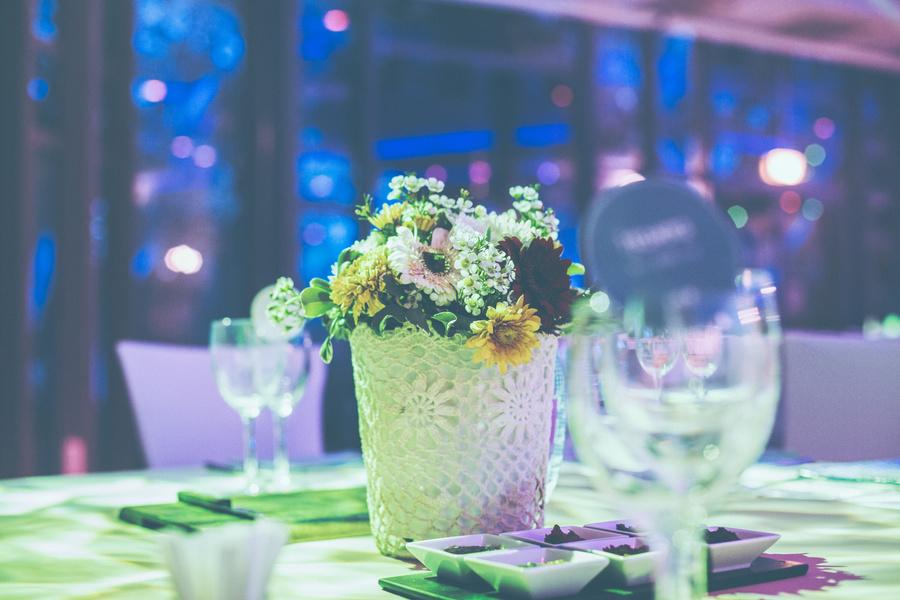 צילומי יום חתונה במרינה