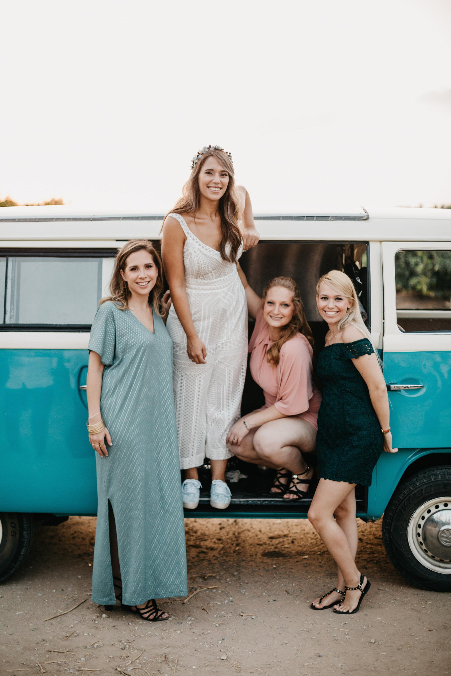 קיץ חם: הטרנדים הבולטים בשמלות הכלה לקיץ הקרוב