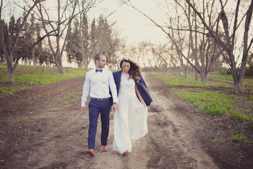 חתונת החורף של זהר וגל