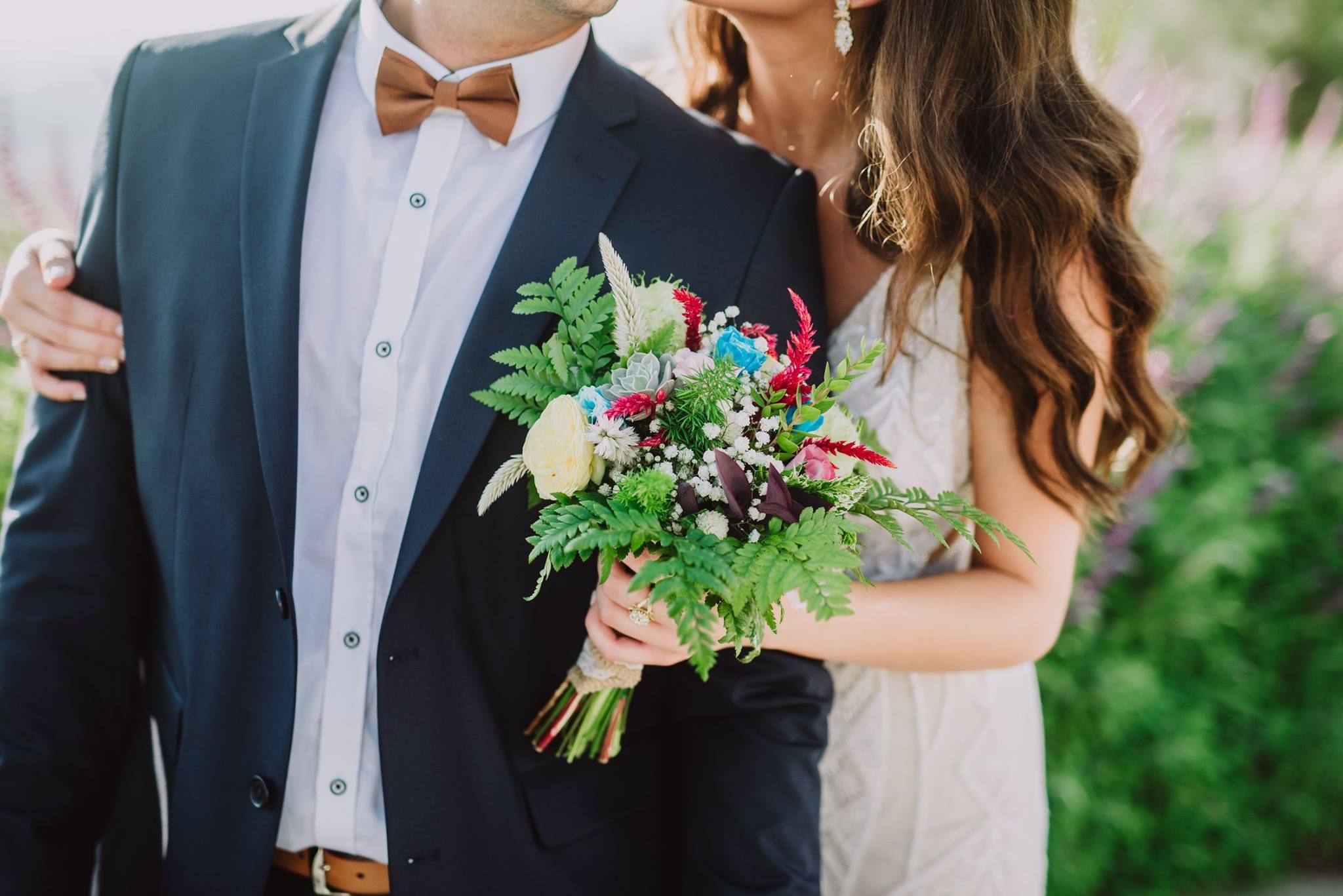 שיק או שוק: כל הטרנדים הרותחים בעיצוב חתונות 2018