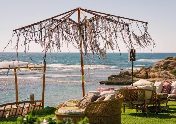 חתונה ליד הים: השראה לעיצוב אירוע חוף מושלם