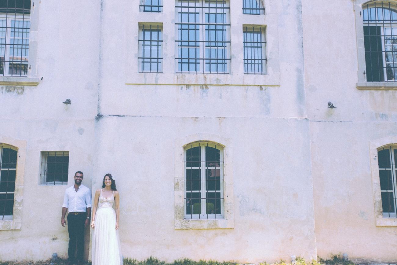 החתונה של ענבר ואסף