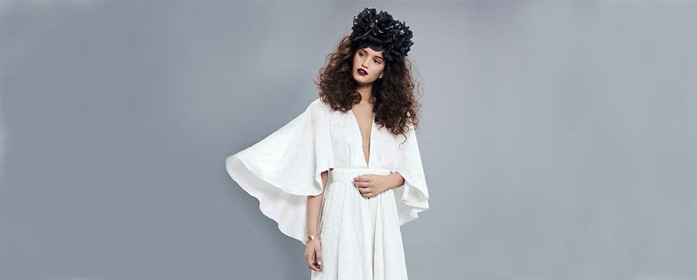 לא הכל ורוד: הפקת אופנה לכלות שמעזות