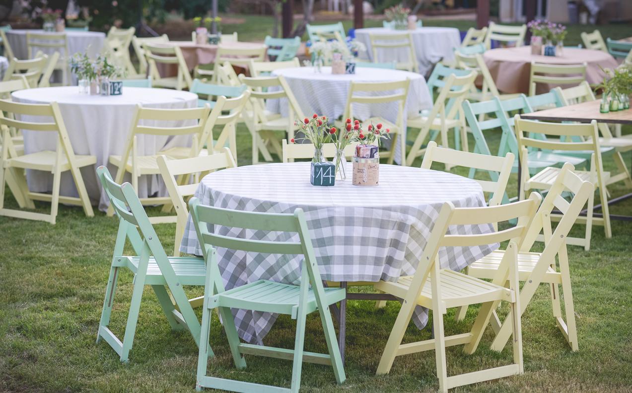 המפיקים משתפים: 9 חתונות ששברו את השגרה