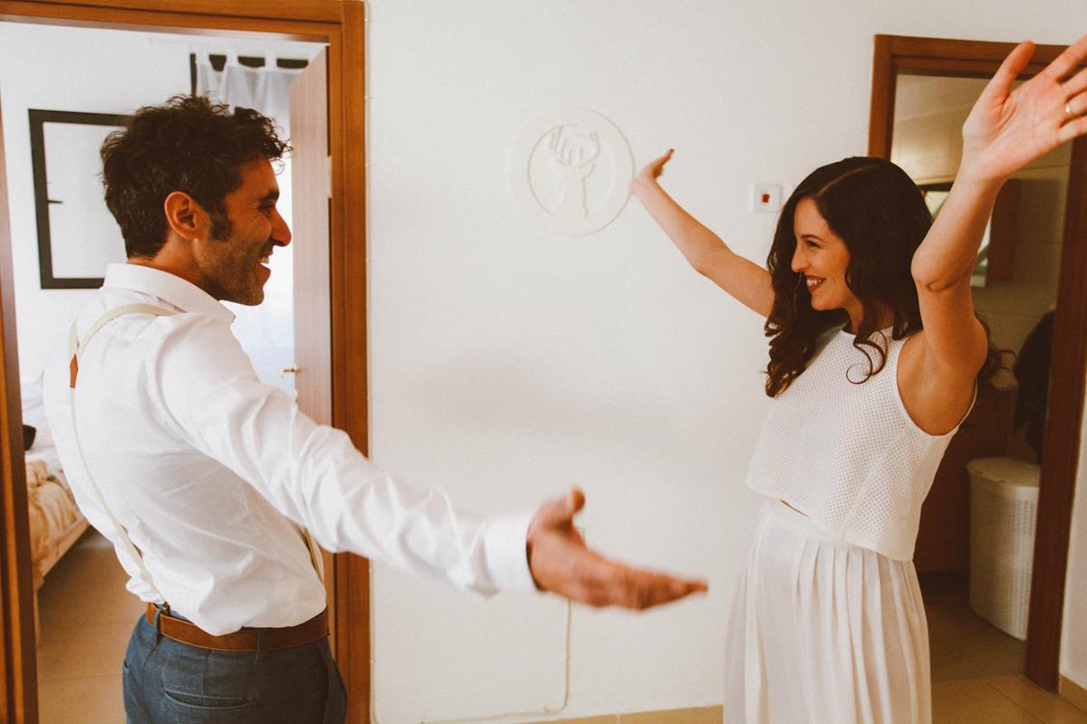 חתונת פורים אורבנית