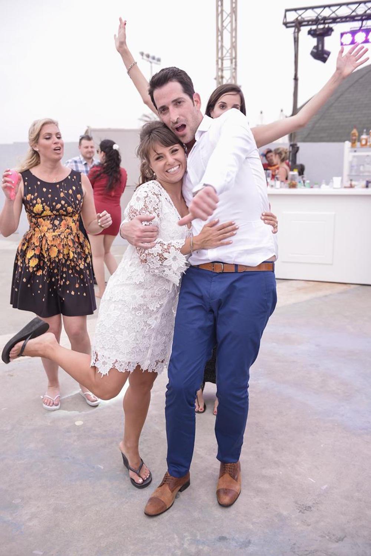 החגיגה היוונית של לי ואלון
