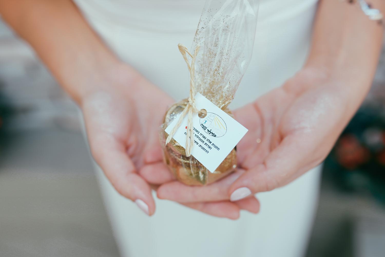 זוגות משתפים: אירוע החתונה כהזדמנות לתרום לקהילה