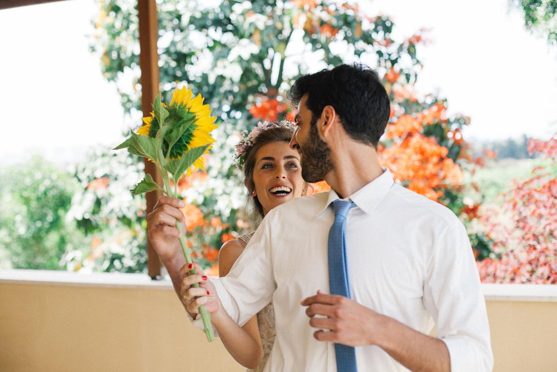 חתונת חצר - מיי דיי בלוג חתונות