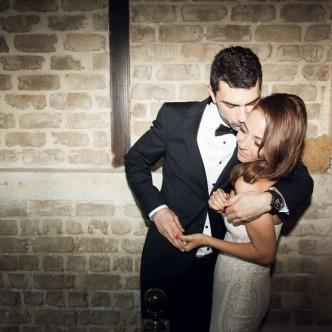חתונה בתל אביב - בית על הים