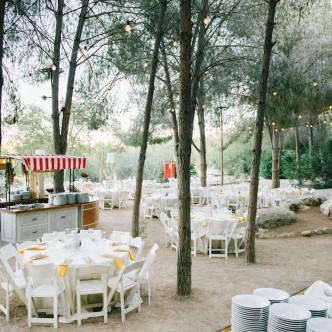 חתונה כפרית